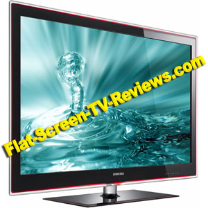 Logo for Flat Screen TV Reviews'