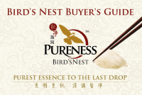 Pureness Bird's Nest