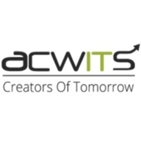 Acwits Solutions LLP - IT Solutions and Digital Marketing Company in India Logo