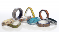 Jan Lewis Designs Bangle Array