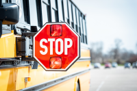 Fayetteville School Bus Safety Attorney J. Timothy Smith