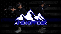 Apex Officer Active Shooter Training Program