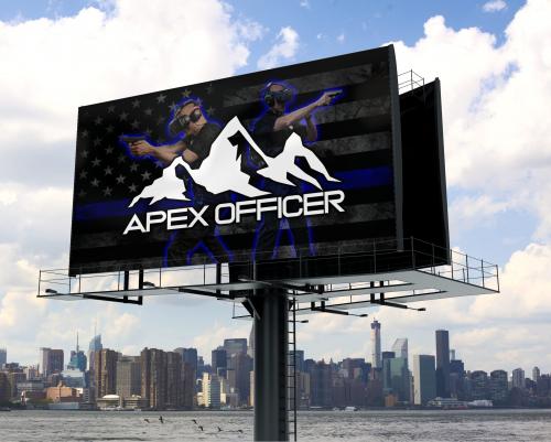 Apex Officer Virtual Reality Training Simulator VR'