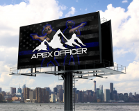 Apex Officer Virtual Reality Training Simulator VR