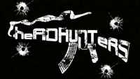HEADHUNTERS CLOTHING Logo