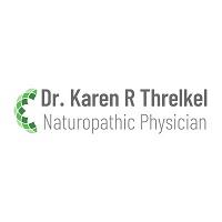 Karen Threlkel Naturopathic Doctor Logo