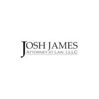 Josh James Attorney at Law, LLLC Logo