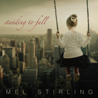 Standing to Fall EP Cover