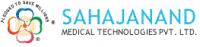Sahajanand Medical Technologies Pvt, Ltd Logo