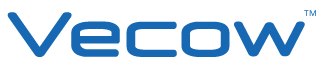 Logo for Vecow Co., Ltd.'
