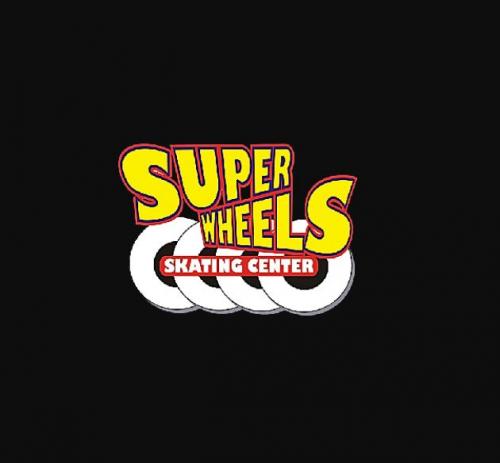 Company Logo For Super Wheels Skating Center'