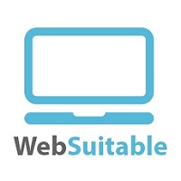 Company Logo For WebSuitable'