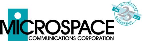 Microspace Communications logo'