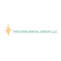 The Star Dental Group, LLC Logo