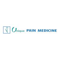 Unique Pain Medicine Logo
