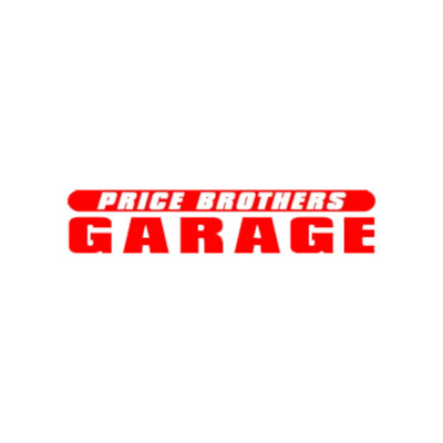 Company Logo For Price Brothers Garage'