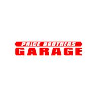 Price Brothers Garage Logo