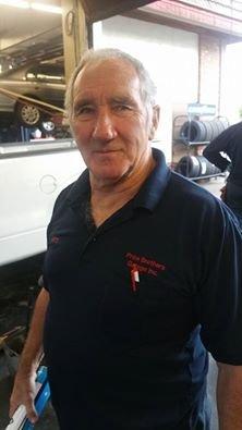 Price Brothers Garage Auto Repairs'