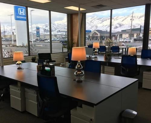 Office Furniture'
