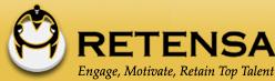 Logo for Retensa'