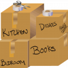 Moving Company Services'