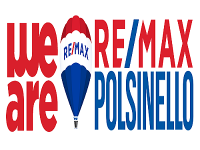 The Polsinello Team RE/MAX Realtron Polsinello Realty Brokerage Logo