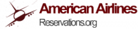 American Airlines Reservations Logo