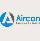 Company Logo For Singapore Aircon Service'