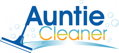 Company Logo For Auntie Cleaner'