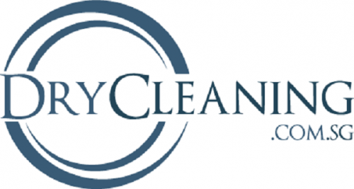 Company Logo For Singapore Dry Cleaning'
