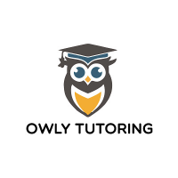 Owly Tutoring Logo