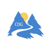 Cascade Dental : Brown Jerry V DDS Logo