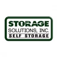 Storage Solutions Inc Logo