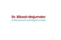 Dr. Bikash Majumder - Best Cardiologist in Kolkata Logo