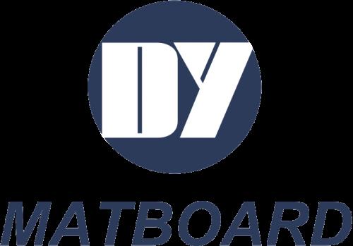 Company Logo For Dymatboard'