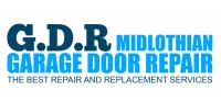 Garage Door Repair Midlothian Logo