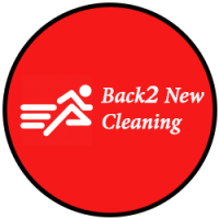 Back 2 New Carpet Cleaning Sydney Logo