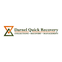 Darnel Quick Recovery Logo