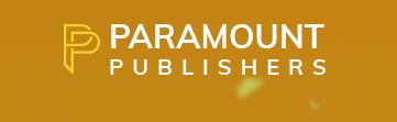 Company Logo For Paramount Publishers | ParamountPublishers'