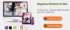 magazine software for Mac'