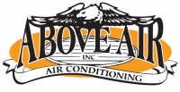 Above Air Inc. Logo