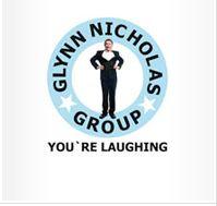 Logo for Glynn Nicholas'