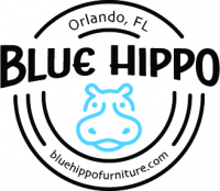 Blue Hippo, LLC Logo