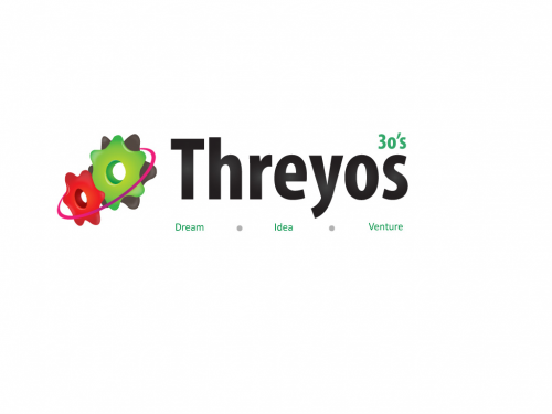 Logo for Threyos'