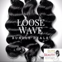 Elite Beauty Boutique Logo