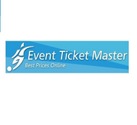 Event Ticket Master Logo