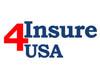 Logo for Insure4USA.com'