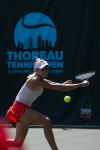 Thoreau Tennis Open Competition'