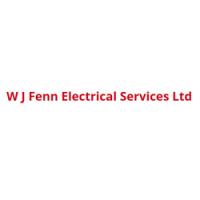 WJ Fenn Electrical Services Ltd Logo