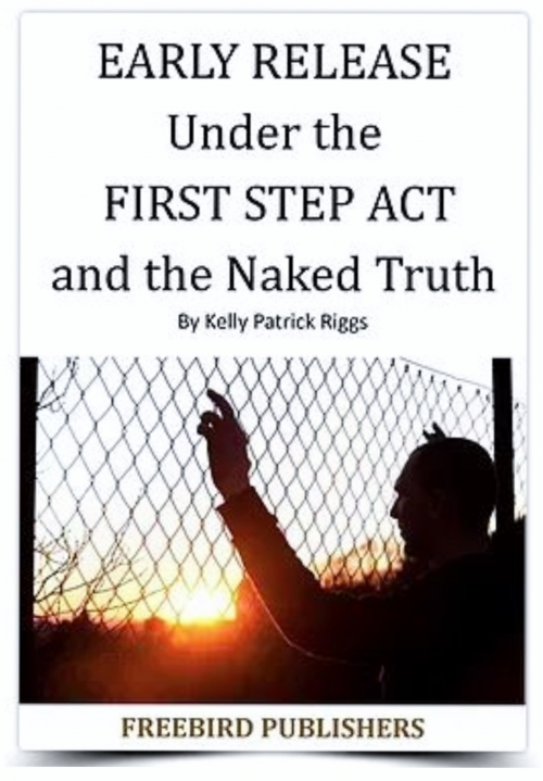 First Step Act'